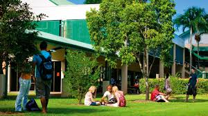 Santa Monica College Campus Map Accommodation At James Cook University Kilroy