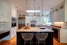kitchen island ontario pine wood nutmeg raised door mini pendant lights for kitchen