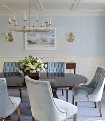Light Blue Dining Room Chairs Enchanting Light Blue Dining Room Chairs Images Best Inspiration