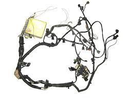 engine wiring harness u0026 ecu 63 nissan s13 silvia 180sx turbo jdm