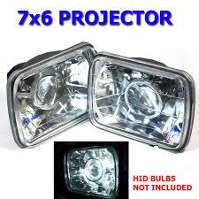 1979 corvette tail lights 1996 corvette projector headlights chrome