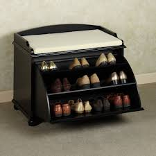 modern shoe storage
