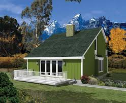 house plan at familyhomeplans com saltbox with garage particular