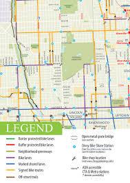40th ward chicago map biking alderman pat o connor