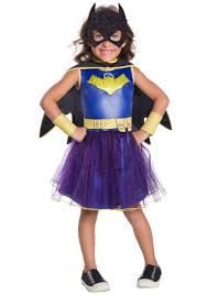 toddler girl costumes deluxe batgirl toddler costume for