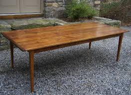 antique harvest table for sale pumpkin pine harvest table from early new england boards dining