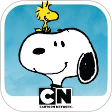 u0027s snoopy app peanuts cartoon network