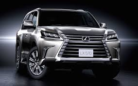 toyota lexus truck 2018 lexus lx 570 redesign changes and release date coming out