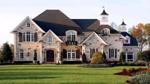 modern european houses