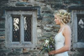Hire A Wedding Dress Claire Pettibone Wedding Dresses For A Bridal Inspiration Shoot At