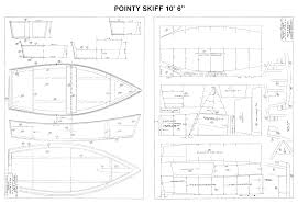 Free Wood Canoe Plans Pdf by Aluminium Boat Building Plans Free