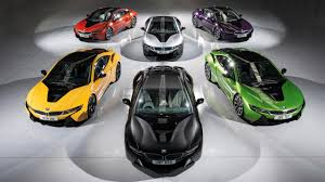 Bmw I8 Green - photo of the day bmw u0027s new i8 paint job range top gear