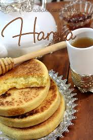 cuisine arabe facile harcha marocaine au yaourt et fleur d oranger recettes faciles