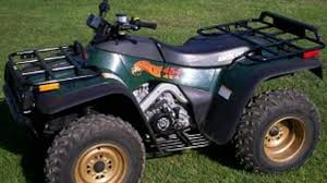 2001 arctic cat atv 300 4x4 service repair manual dailymotion影片