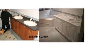 Refacing Bathroom Vanity Bathroom Vanity Resurfacing Refacing Bathroom Cabinets Ideas