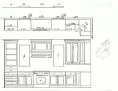 Standard Cabinet Measurements Kitchen Cabinet Spec Sheet Kitchen Kitchen Cabinet Sizes Chart