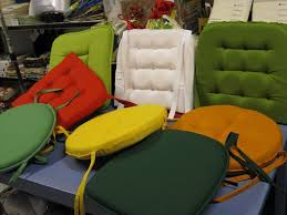 cuscini per sedie cucina ikea cuscini per sedie biancheria living