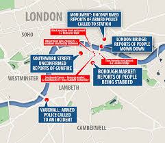 borough market attack the lone ranger london bridge and borough market terror attacks
