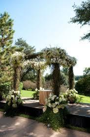 23 creative wedding chuppah ideas we love