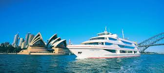sydney harbour cruises sydney harbour highlights cruise experience oz