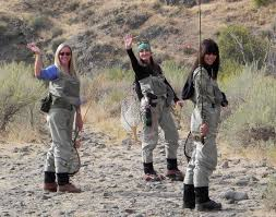Hot Women Memes - trifecta of smokin hot fly fishing babes v