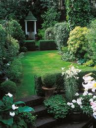landscaping ideas for an irregularly shaped yard hgtv