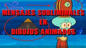 Imagenes Subliminales De Dibujos Animados | mensajes subliminales en dibujos animados youtube