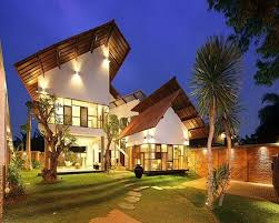 Asian Style House Plans Architecture Ideas 30 Inspiration Tropical House Design And