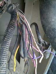 need help trailer wiring dodge cummins diesel forum