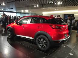 mazda account mazda ph confirms cx 3 crossover for 2016 launch motioncars