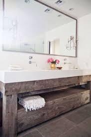 Modern Farmhouse Bathroom 13 Modern Farmhouse Bathroom Vanity Ideas Bellezaroom