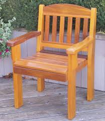 Western Red Cedar Outdoor Furniture by Atponds Red Cedar Patio Furniture