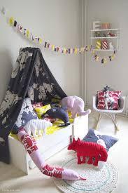 fabriquer déco chambre bébé 7 déco murales pour chambre enfant à faire soi même