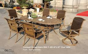 Outdoor Lifestyle Patio Furniture Dwl Patio Furniture Outdoor Patio Table Sets Nj Wholesale