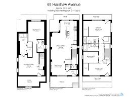 one bloor floor plans 65 harshaw avenue