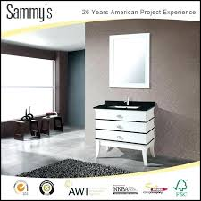 26 Inch Vanity For Bathroom 26 Inch Bathroom Vanities Inch White Single Sink Bathroom Vanity