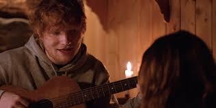 ed sheeran perfect video actress ed sheeran drops heartfelt music video for perfect watch poplite