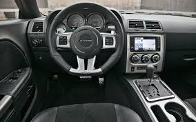 2012 dodge challenger cost 2012 dodge challenger srt8 interior photo 45357012 automotive com