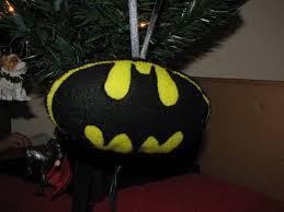 reynolds family wrap art u0027s superhero christmas tree