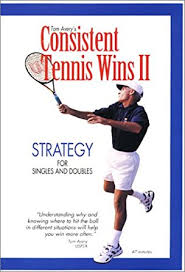 Last Poster Wins Ii New - com consistent tennis wins ii strategy for singles and