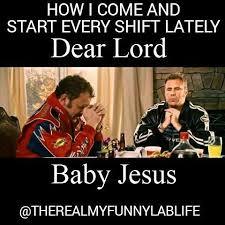 Baby Jesus Meme - ricky bobby quotes gallery wallpapersin4k net