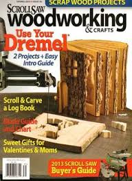 Woodworking Magazine by Creative Woodworks U0026 Crafts Holiday 2008 Scroll Saw