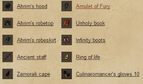 Osrs Boots Of Lightness Osrs 07 Magic Training Guide 1 99 Guides And Tips Zybez