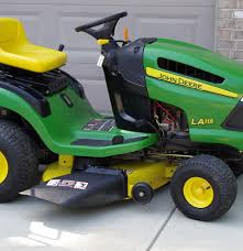la 115 john deere the best deer 2017