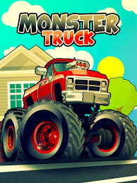 big monster truck derby driver cool rod driveway car racing