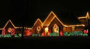 Outdoor Colored Christmas Lights by Complete Christmas Holiday Lighting Guide Bright Ideas By