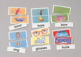 same words different meanings different types of exercises that esl teachers can use to help