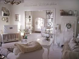 shabby cottage home decor living room dining room whitewashed chippy shabby chic french