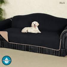 reversible waterproof fleece furniture protector