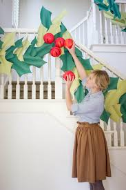 oversized decor decorations for the holidays